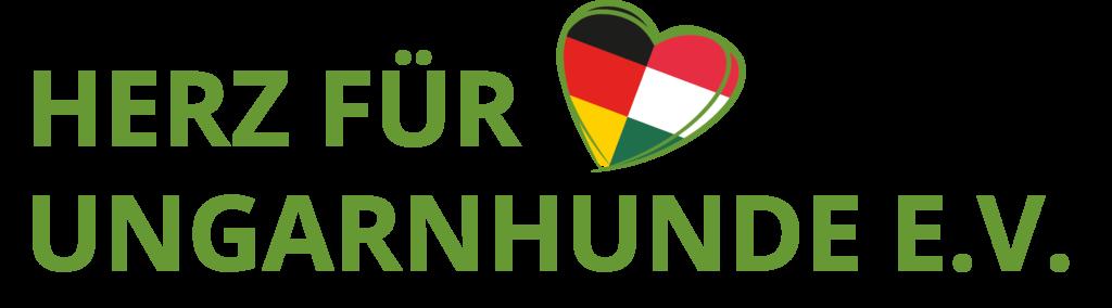 Herz für Ungarnhunde e.V.